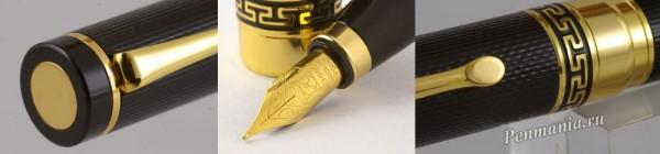 перьевая ручка Danitrio Fantaseas