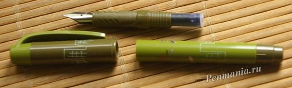 перьевая ручка Auchan