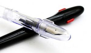 Перьевая ручка Pilot Penmanship (Япония) / fountain pen