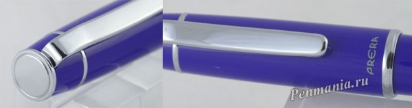 перьевая ручка Pilot Prera / fountain pen
