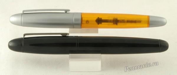 перьевые ручки Rotring Lissabon и Senator